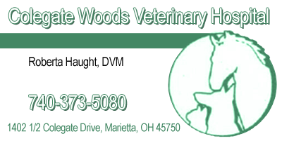 Colegate Woods Veterinary Hospital